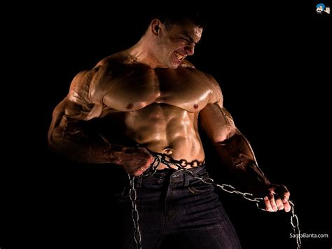 free muscle men picture 18