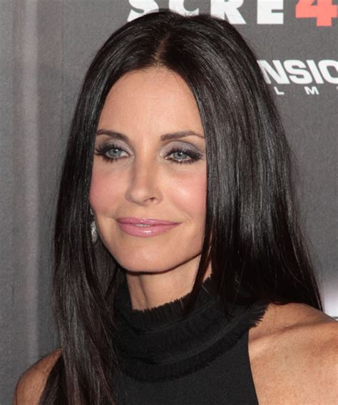 courtney cox hair picture 14