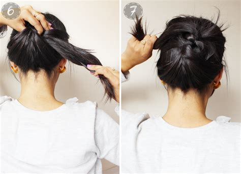 casual hair do how-to's picture 11