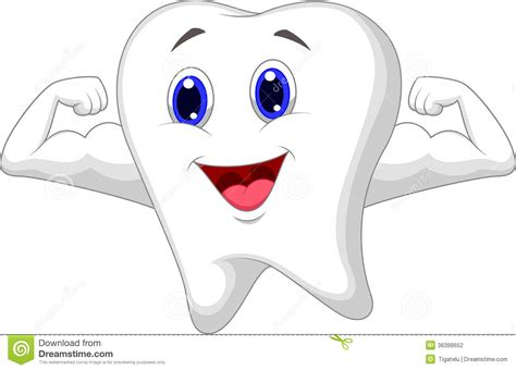 teeth smile clipart picture 6