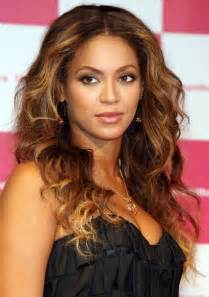 big wavy hair stylesbeyonce picture 10