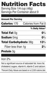 rice diet information picture 14