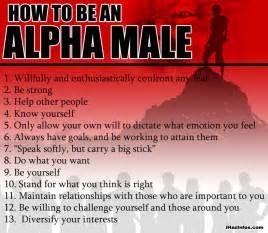 alpha male picture 3