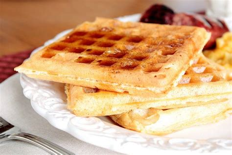 yeast waffles picture 18