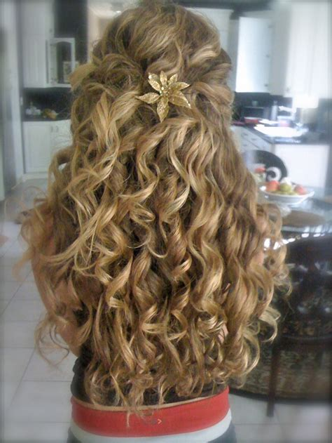 dance hair styles picture 6