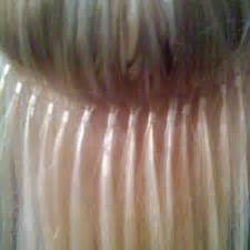 hair extension methods picture 10