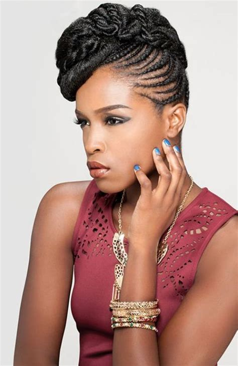 african american hair styles picture 9
