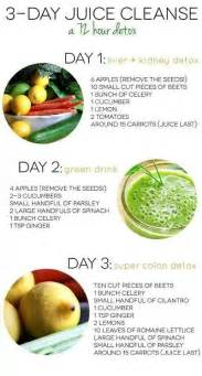 recipes to detox liver picture 2