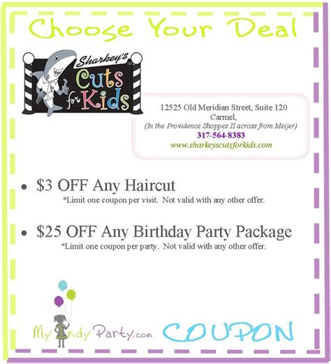 hair cut coupons oaha picture 5