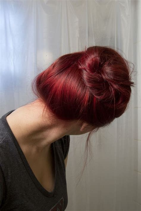 color hair without peroxide picture 13
