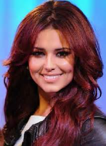 can dyed red hair go to brunette picture 21
