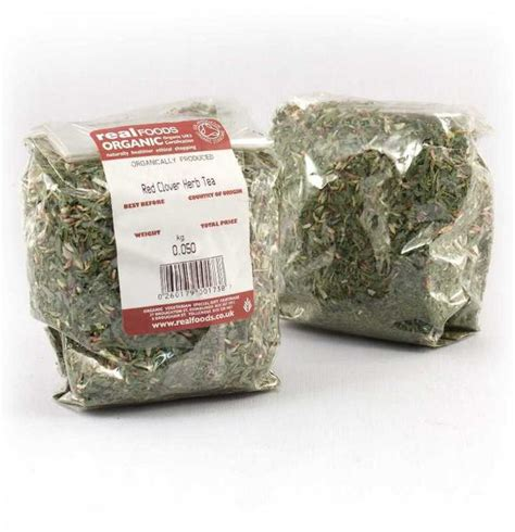 buy red clover herbal picture 5