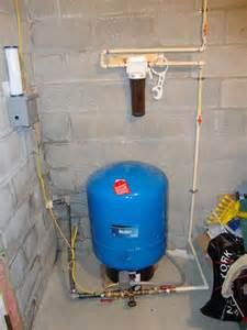 bad bladder tank on well system picture 15