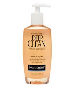 does vinegar laundry soap and acne cream clean picture 7