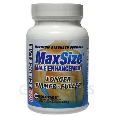 Maxsize male enhancement picture 3