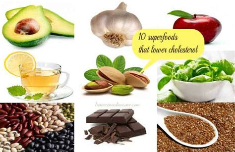 Are there any recommended foods to lower cholesterol picture 9
