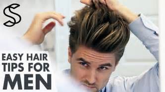 hair care and styling tips for long hair picture 4