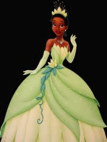 princess in green picture 10