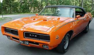 information on muscle cars picture 3