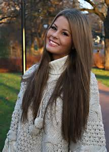 how to care for long hair extensions picture 4