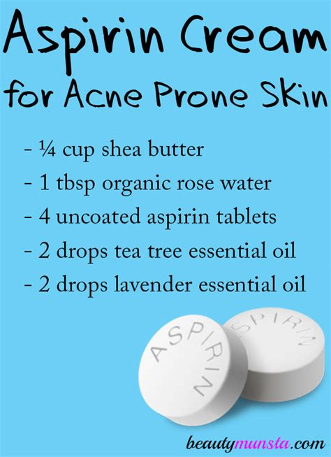 aspirin tighten skin picture 5