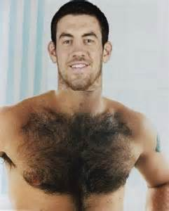 testosterone chest hair growth picture 15