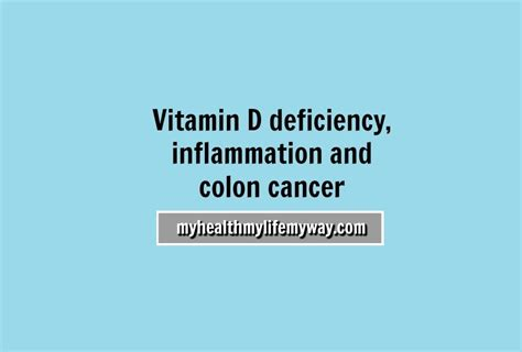 Vitamin d colon cancer picture 3