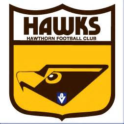 hawthorn football club logo picture 5