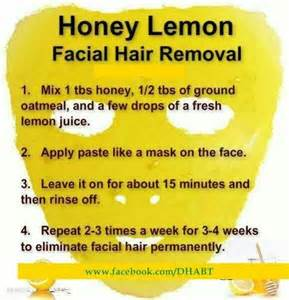 homeopathic hair color remover picture 1