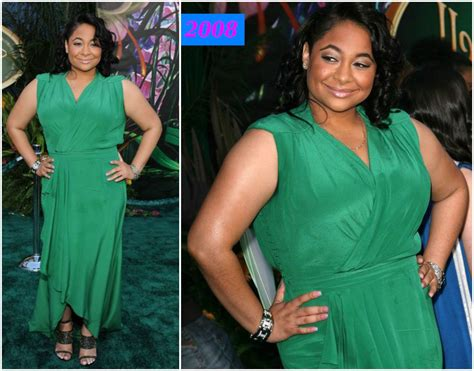 how did raven symone lose weight picture 1