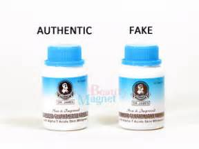 glutathione pills whitens skin picture 1