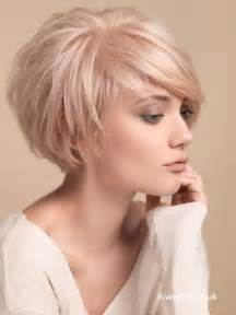 short hairstyles for thin hair picture 5