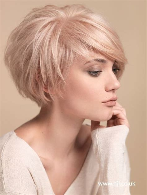 short haricuts for fine hair picture 1