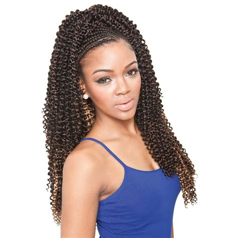 cork hair extensions for braids picture 1