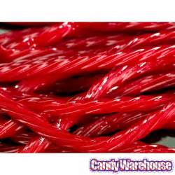 strawberry licorice picture 1