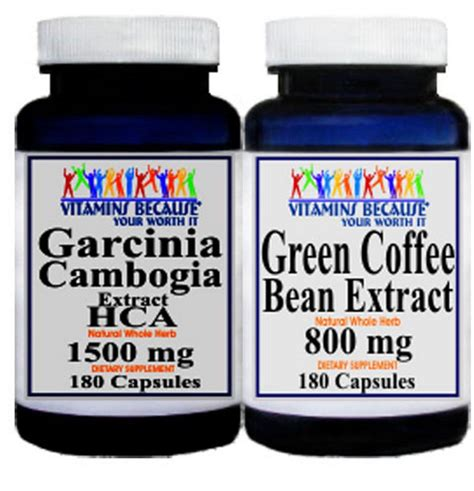 green coffee bean extract and garcinia cambogia picture 5