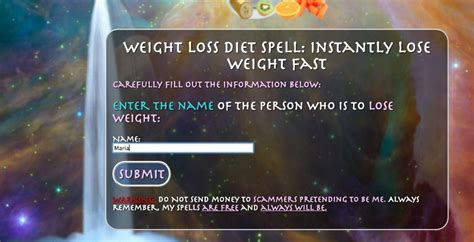 weight loss spell picture 7