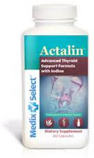 actalin thyroid supplement picture 2