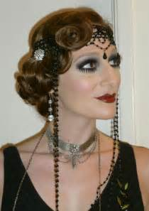 20s hair styles picture 1