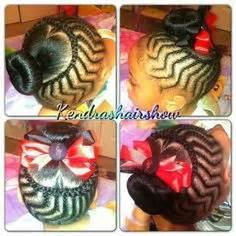 how plat african american hair picture 9