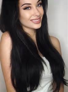 Black hair pics picture 18