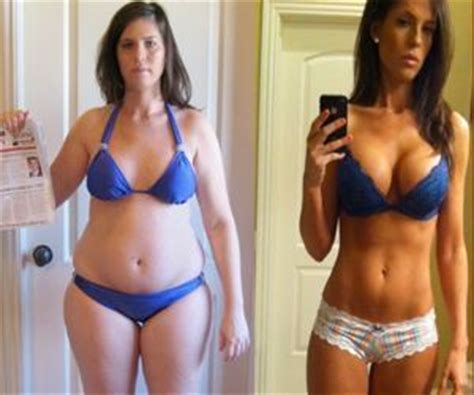 mum shockes doctors with 3 skinny pill picture 1