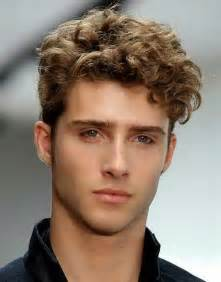 brown curly hair boys picture 11