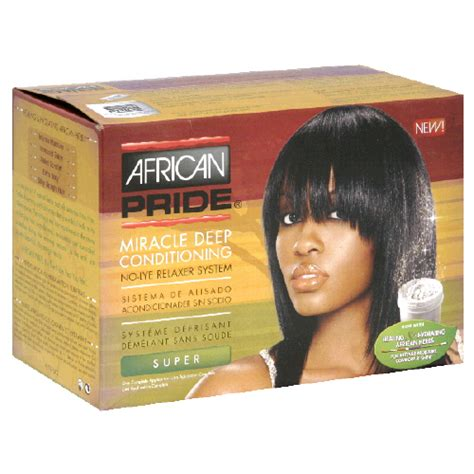 recipe for homemade relaxer for african hair picture 1