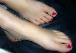 foot white krne k tips picture 7