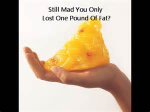 burning off one pound of fat picture 1