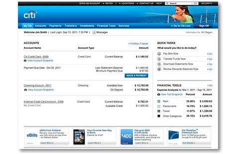 citibank online picture 2