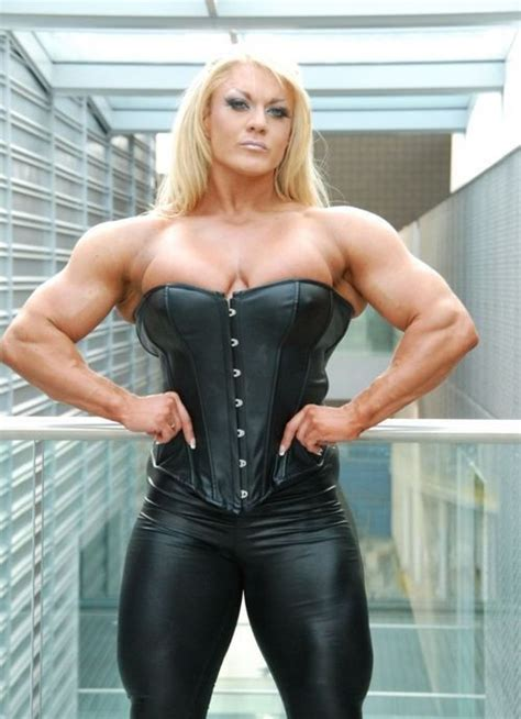 female muscle worship schedule picture 1