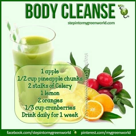 body cleansing diet picture 10