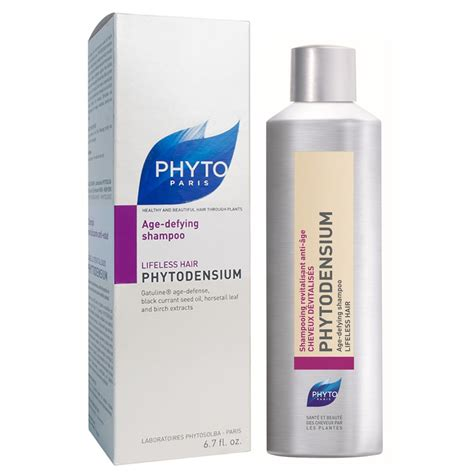 anti-aging hair treatment system picture 2